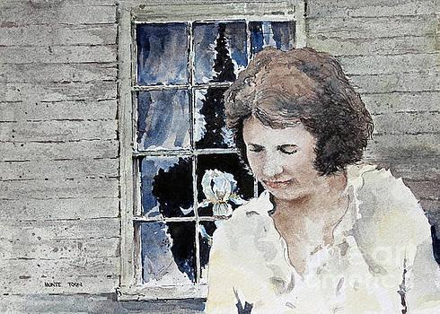 Helen by Monte Toon