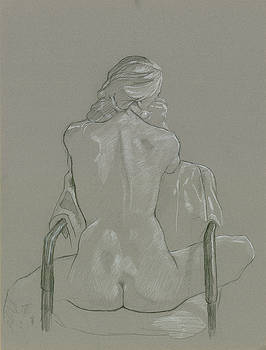 Helen's Back by Bob Cook