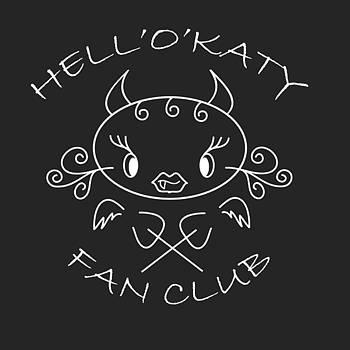 Pedro Cardona Llambias - hell oh Katy she-devil fan and fun club