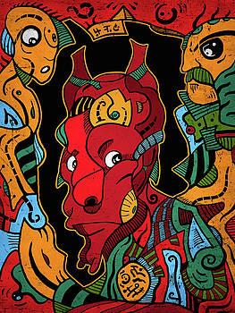 Hell by Sotuland Art