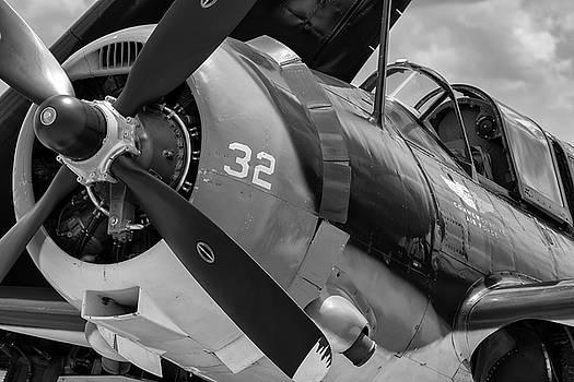 Helldiver's Nose - 2017 Christopher Buff, www.Aviationbuff.com by Chris Buff