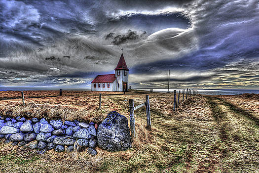 Matt Swinden - Hellnar Church