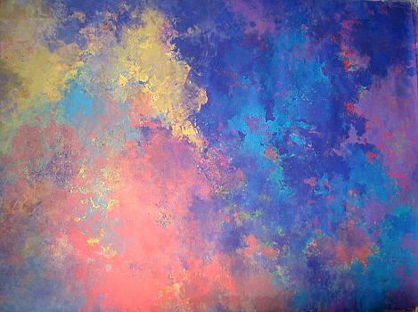 Hello Dawn by Anne Lattimore