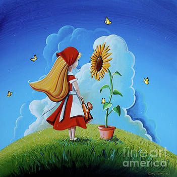 Hello Sunshine by Cindy Thornton
