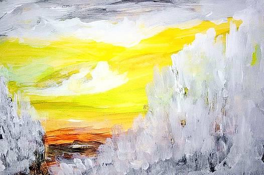 Hello Sunshine by Madina Kanunova