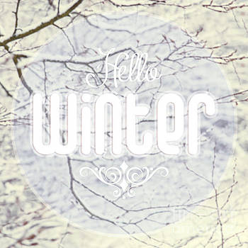 Sophie McAulay - Hello Winter