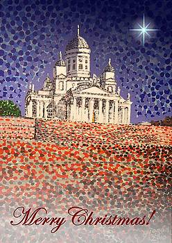 Alan Hogan - Helsinki Cathedral -
