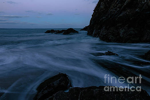 Helvick Cove 10 by Marc Daly