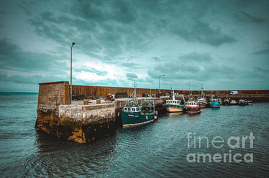 Marc Daly - Helvick Harbour 2