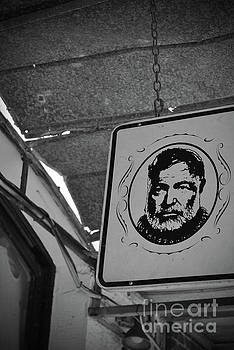 Jost Houk - Hemingway Vision
