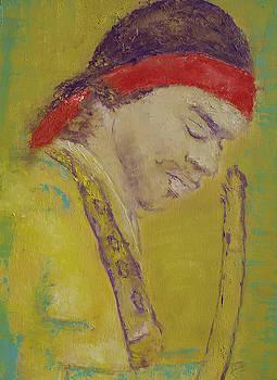 Hendrix by Iancau Crina