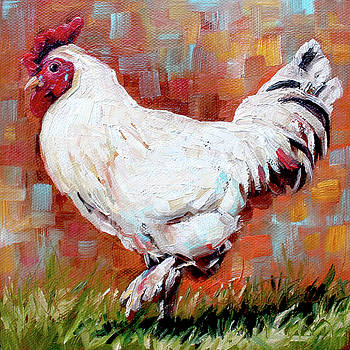 Henny Penny by Kristy Tracy