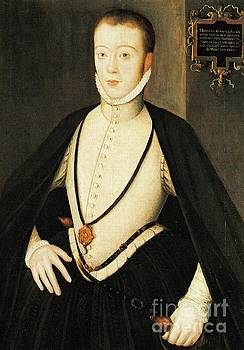 Peter Ogden -  Henry Stewart Lord Darnley Married Mary Queen of Scots 1565