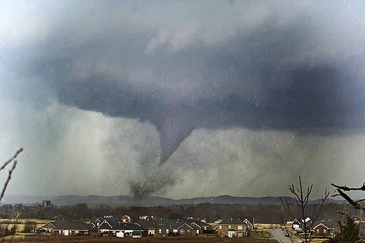 Henryville Tornado 3 by Jennifer Brindley