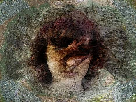 Her dark story by Gun Legler