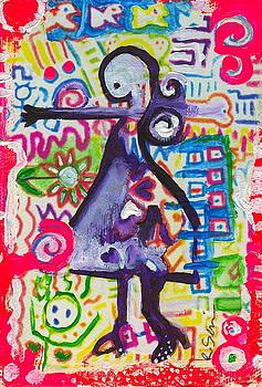 Her Purple Haze by Ricky Sencion