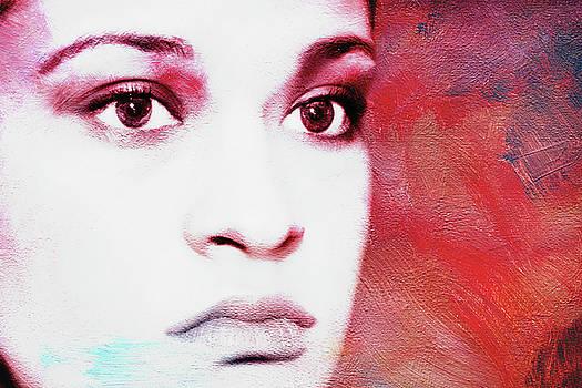 Her Soul by Joan Bertucci