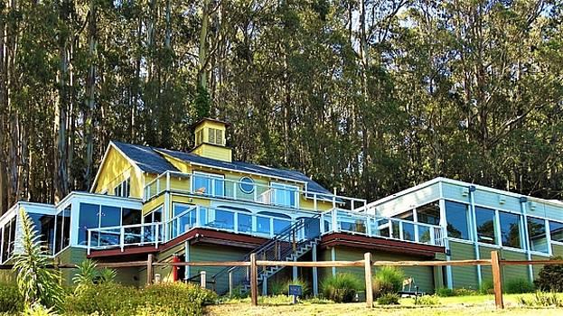 Lisa Dunn - Heritage House