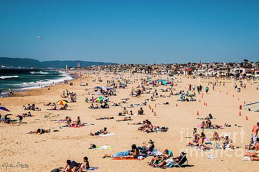 Julian Starks - Hermosa Beach Leisure
