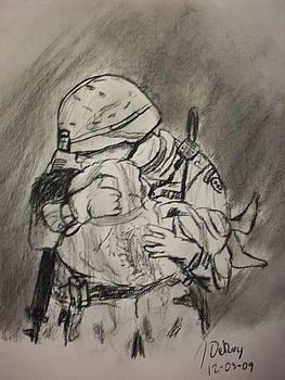 Hero by John DeRoy