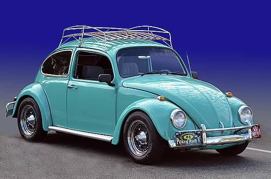 HerrKooled Bug by Bill Dutting