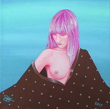 Hestia by Lance Bifoss
