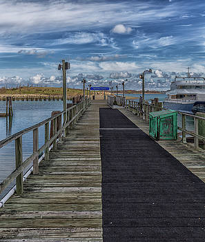 Hewitts Cove by Brian MacLean