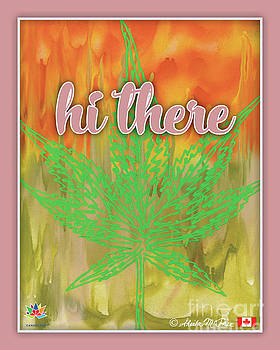 Hi There by Sheila McPhee