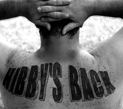 Hibby  by Paul  Simpson