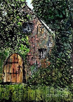 Hidden Cottage by Garima Srivastava