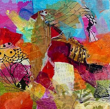 Hidden Discoveries I by Donna Ferrandino