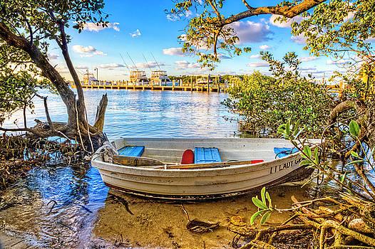 Debra and Dave Vanderlaan - Hidden in the Mangroves