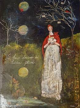 Sharon Furner - Hidden Places