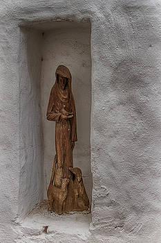 Guy Shultz - Hidden Statue
