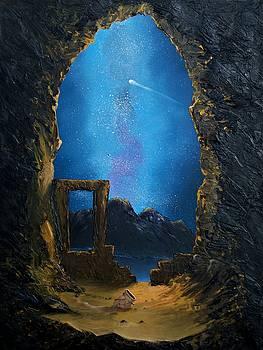 Hidden Treasures by Patrick Trotter