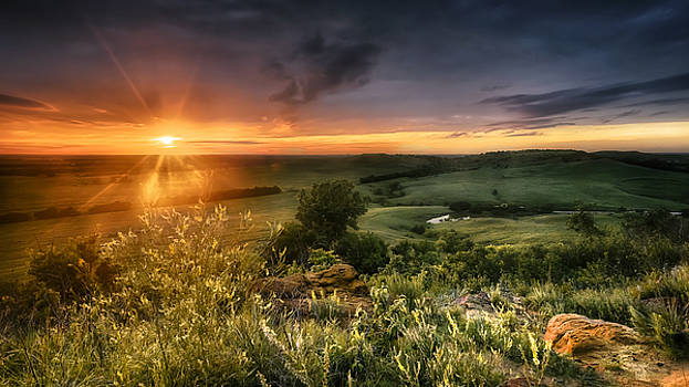 Hidden Valley by Garett Gabriel