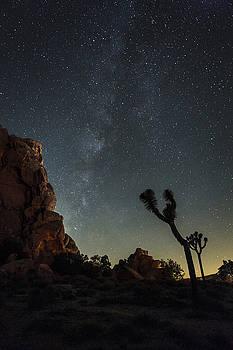 Ralph Nordstrom - Hidden Valley Milky Way