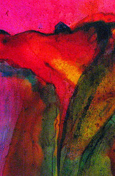 Hide-away by Janice Nabors Raiteri
