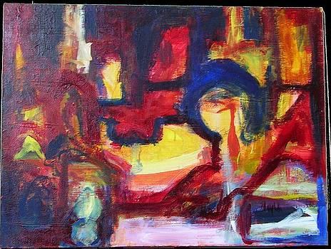 Hideaway by Karen Geiger