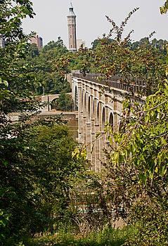 Steve Breslow - High Bridge 1