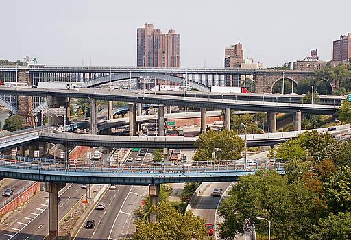 Steve Breslow - High Bridge 4