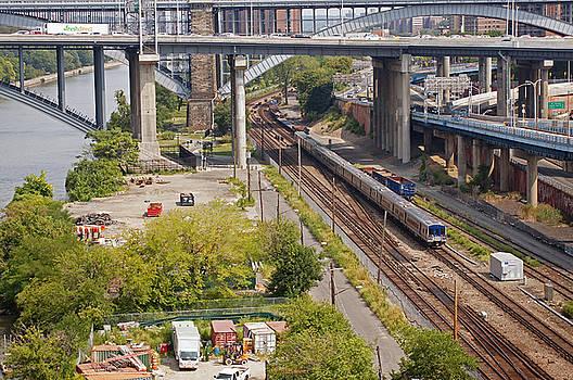 Steve Breslow - High Bridge 6