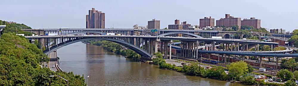 Steve Breslow - High Bridge Panorama