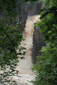 Doug Thwaites - High Force