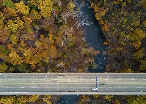 High Level Bridge  by Tim Fitzwater