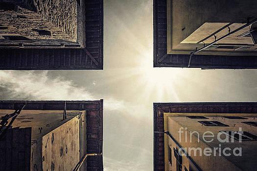 High Noon by Evelina Kremsdorf