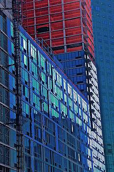 High Rise by Gillis Cone