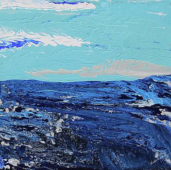 High Sea by Ralph White