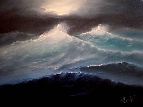High Seas by Natascha de la Court