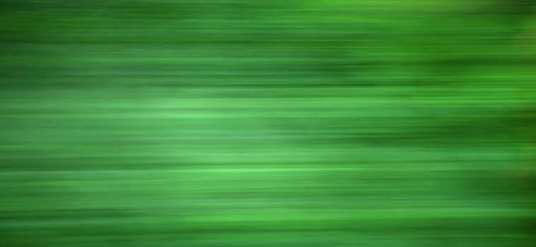 High Speed Landscape by Nigel Jones